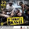 Z'África Brasil   22/novembro/2015 às 10h00   Osasco Cultural