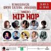 Divas do Hip Hop   28/novembro/2015 às 20h00   Centro Cultural Jabaquara