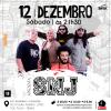 SNJ   12/dezembro/2015 às 21h00   Sesc Belenzinho