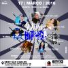 Divas do Hip Hop | 17/março/2016 às 20h30 | Sesc São Carlos