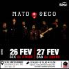Mato Seco | 26 e 27/fevereiro/2016 às 21h00 e 20h00 | Sesc Santo Amaro